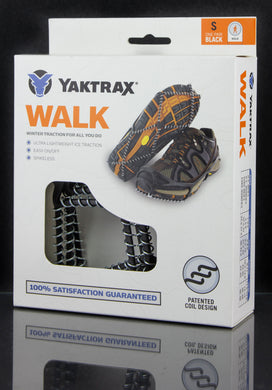 Yaktrax Traction Cleats for Snow and Ice