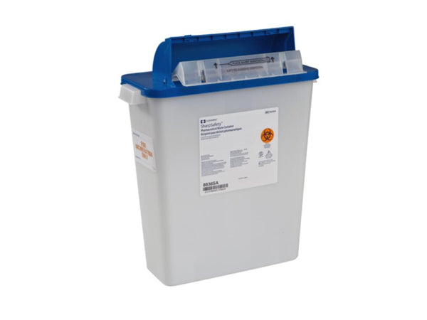 3 Gallon Pharmaceutical Waste Container