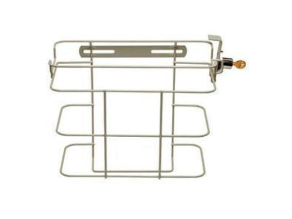 Locking Wire Wall Mount - For 2 & 3 Gallon Sharps Containers