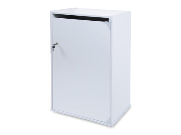 Paper Cabinet - 17 Gallon (Call To Rent Or Purchase)