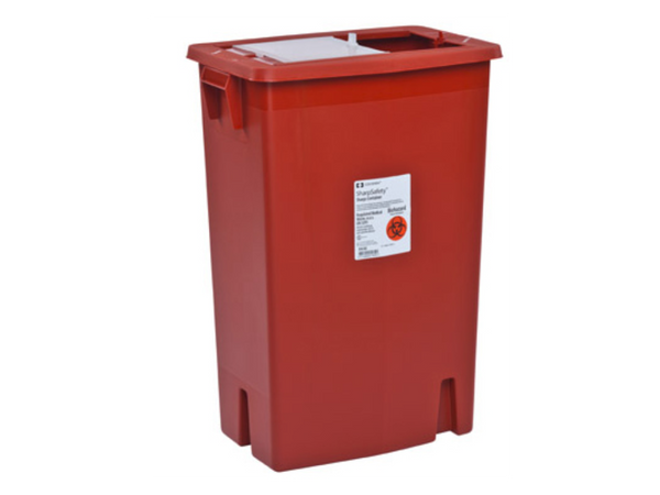 8 Gallon Sharps Container