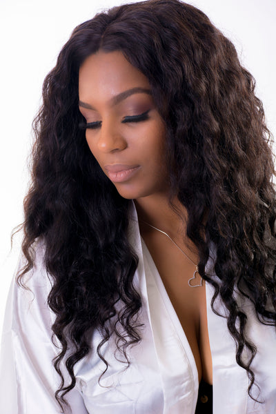 Iimperial Mink Loose Deep Wave