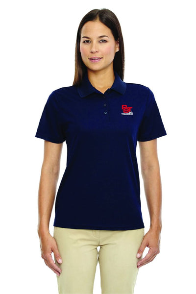 Ladies Core 365 Performance Pique Polo