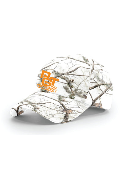 Richardson Cap Relaxed-Fit Cotton Twill Cap AP
