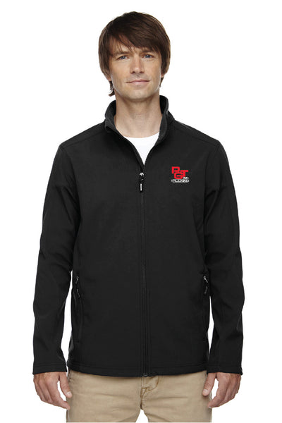 Men's Core 365 2-Layer Fleece Bonded Soft Shell Jacket