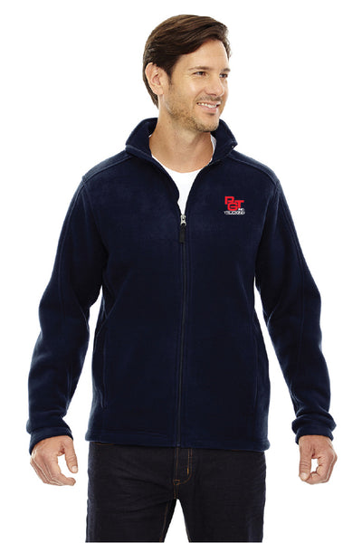 Men's TALL Core 365 Fleece Jacket