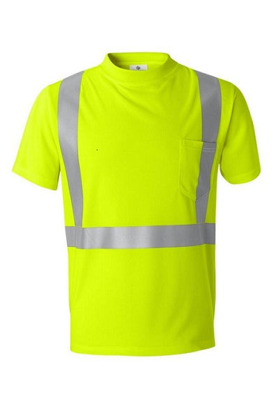 Safety Dri-Wicking T-Shirt