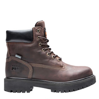 "Timberland Waterproof 6"" Steel Toe Boots"