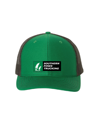 Southern Pines Hat