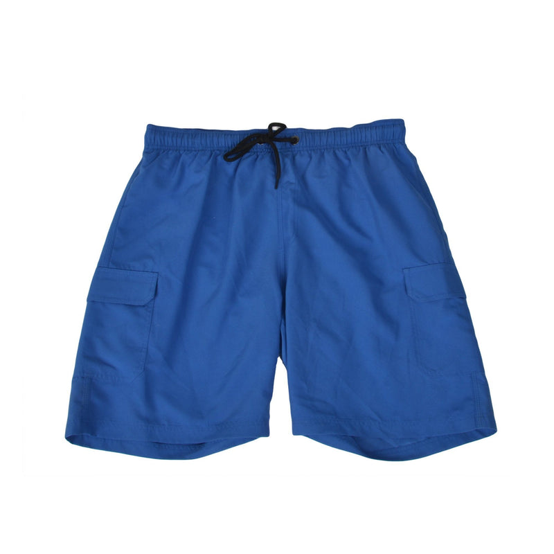 Polargear - Swimsuit -  Royal Blue - Magasins Hart | Hart Stores