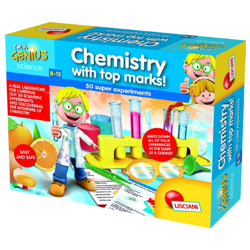 Chemistry with top marks - Magasins Hart | Hart Stores