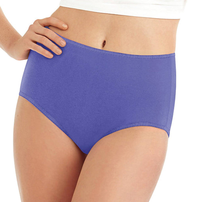 Hanes Ladies 6-Pack Briefs - Magasins Hart | Hart Stores