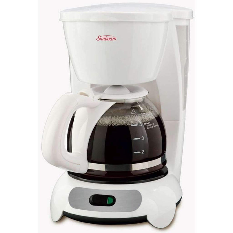 Sunbeam - 5 Cup Switch Coffee Maker - Magasins Hart | Hart Stores