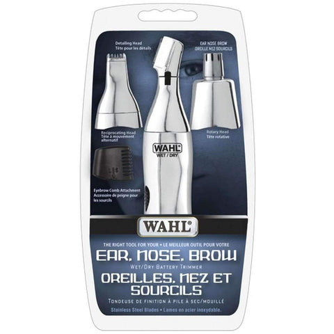 Wahl - Nose, Ear and Brow Trimmer