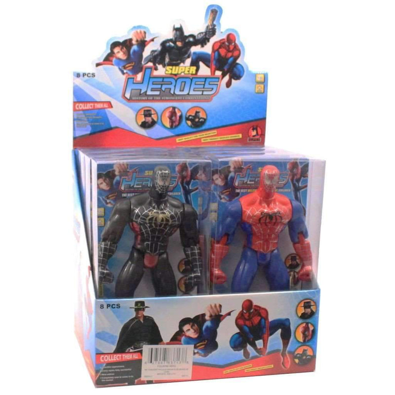 Super Hero Action Figures - Magasins Hart | Hart Stores