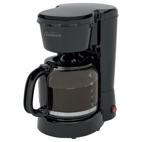 Sunbeam - 12 Cup Coffee Maker