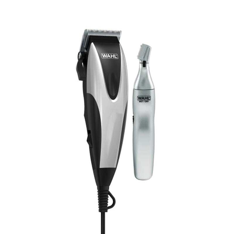 Wahl - HomeCut Deluxe 23 Piece Haircutting Kit - Magasins Hart | Hart Stores