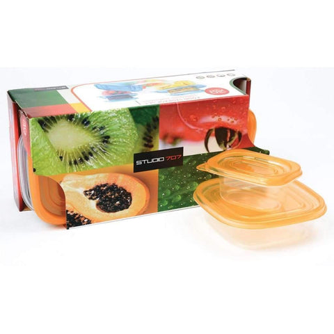Studio 707 - 30 Piece Food Storage Set