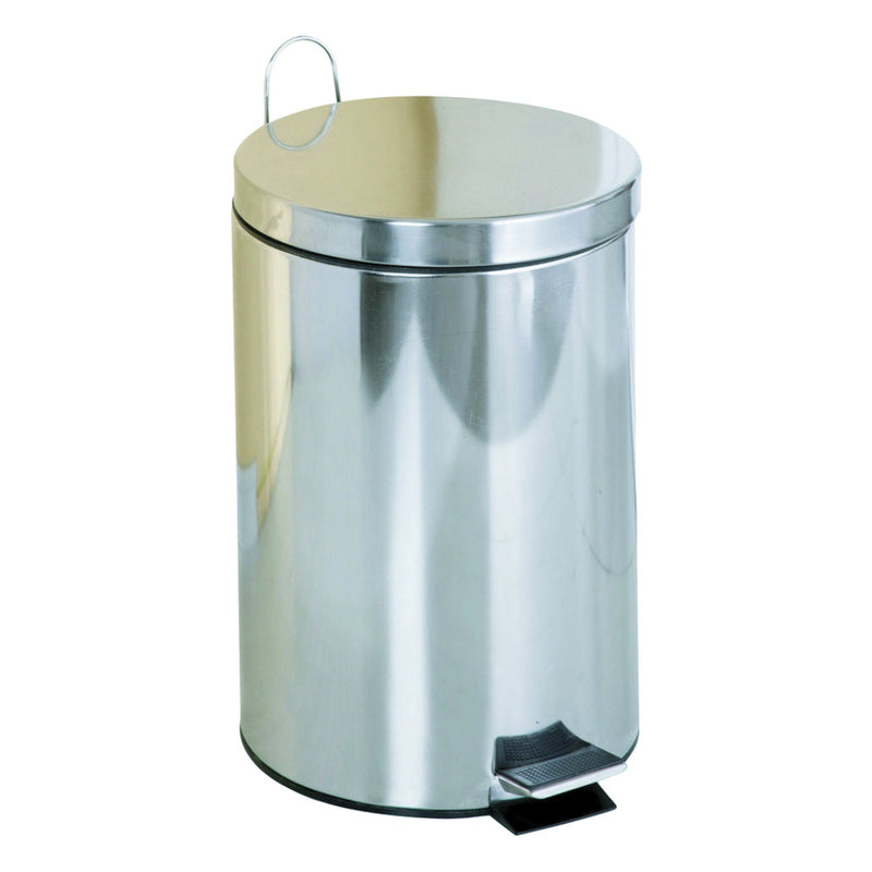 Stainless Steel Step Bins - Magasins Hart | Hart Stores