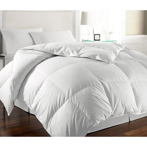 Studio 707 - Urban White Feather Duvet