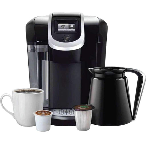 Keurig - 2.0 K300 Coffee Brewing System with Carafe