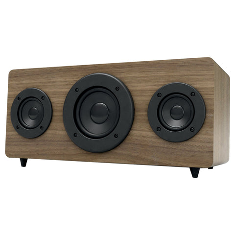 Borne - Bluetooth Wooden Speaker
