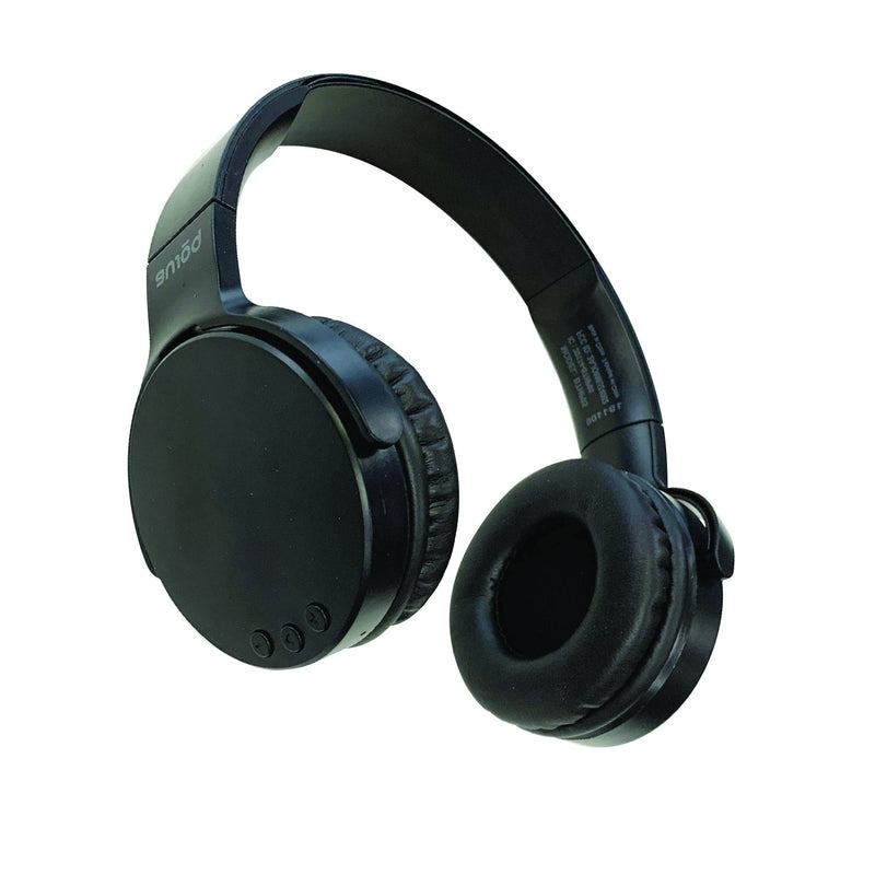 bōrne - Headset with Microphone - Magasins Hart | Hart Stores