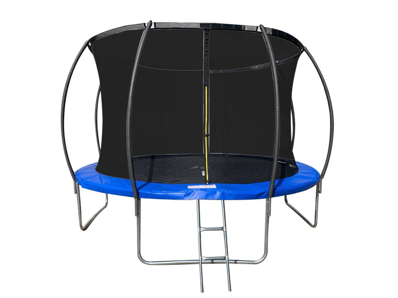 12 ft Trampoline with Enclosure and Ladder - Magasins Hart | Hart Stores