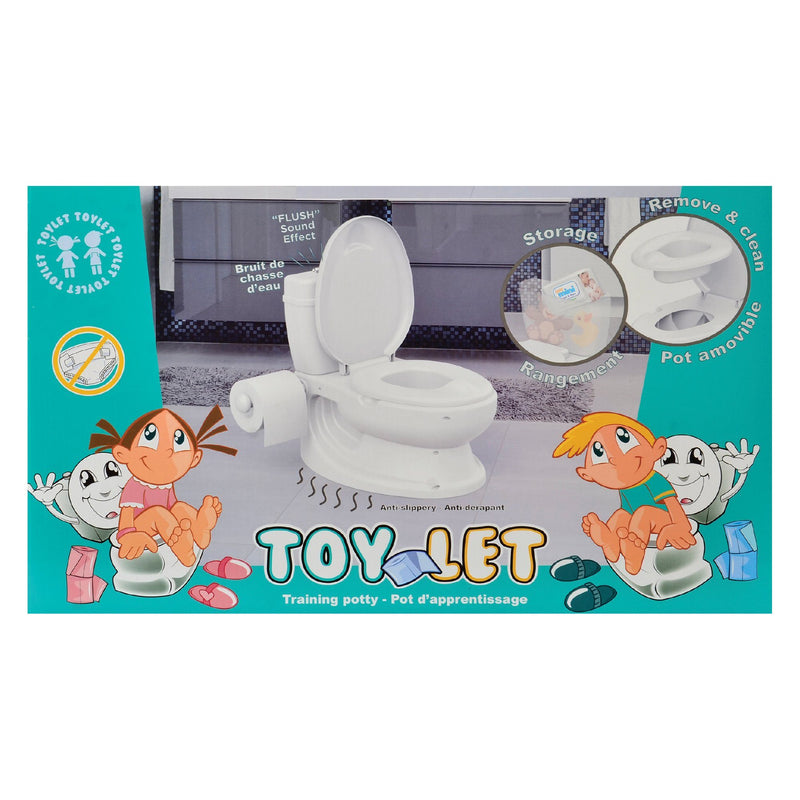 TOYLET - Training Potty - Magasins Hart | Hart Stores