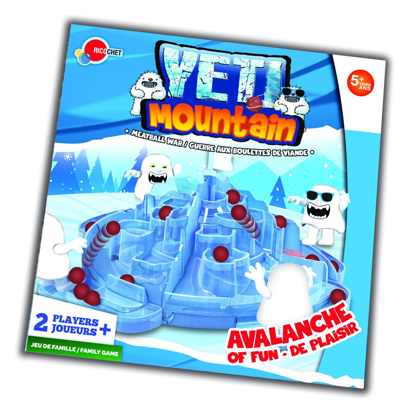 Yeti Mountain - Magasins Hart | Hart Stores