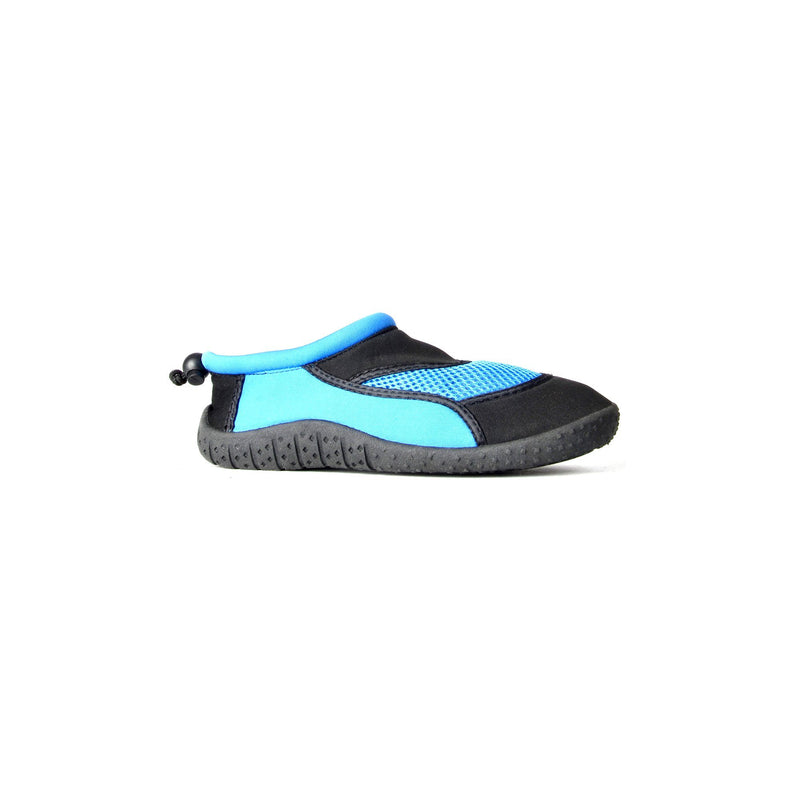 Aqua Shoes - Blue & Black - Magasins Hart | Hart Stores