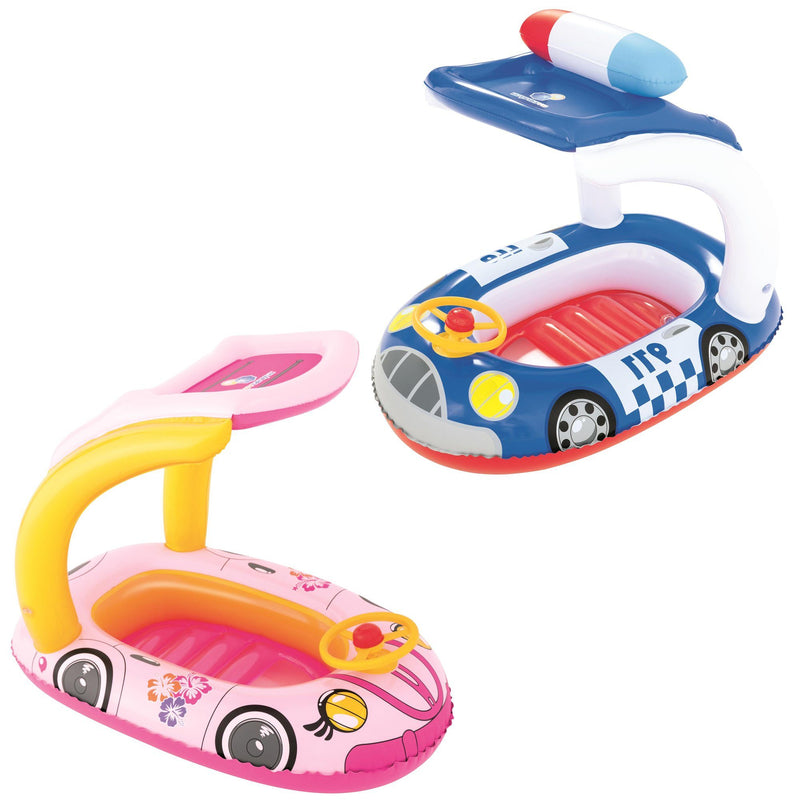 Bestway - Kiddie Car Float - Magasins Hart | Hart Stores
