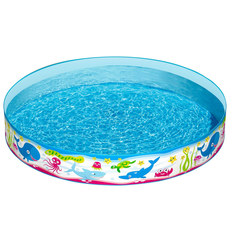 Bestway - Fill N Fun Pool - Ocean - Magasins Hart | Hart Stores