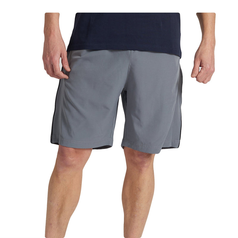 Sports Shorts - Grey - Magasins Hart | Hart Stores