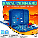 Naval Command - Magasins Hart | Hart Stores