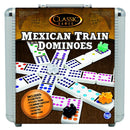 Mexican Train Dominoes - Magasins Hart | Hart Stores