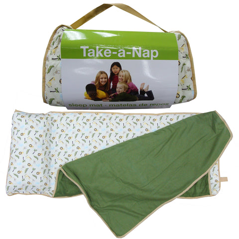 Kids Take-a-Nap Rest Mat