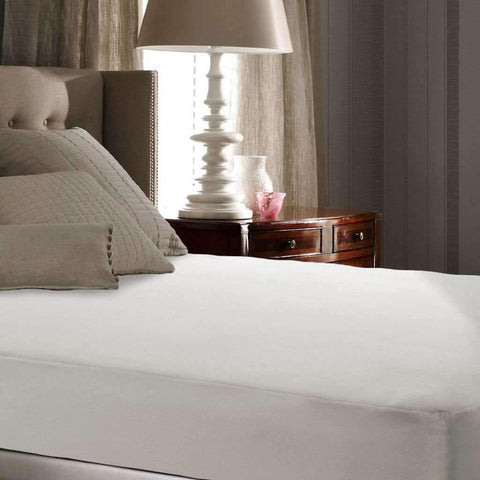 Plush Mattress Pad