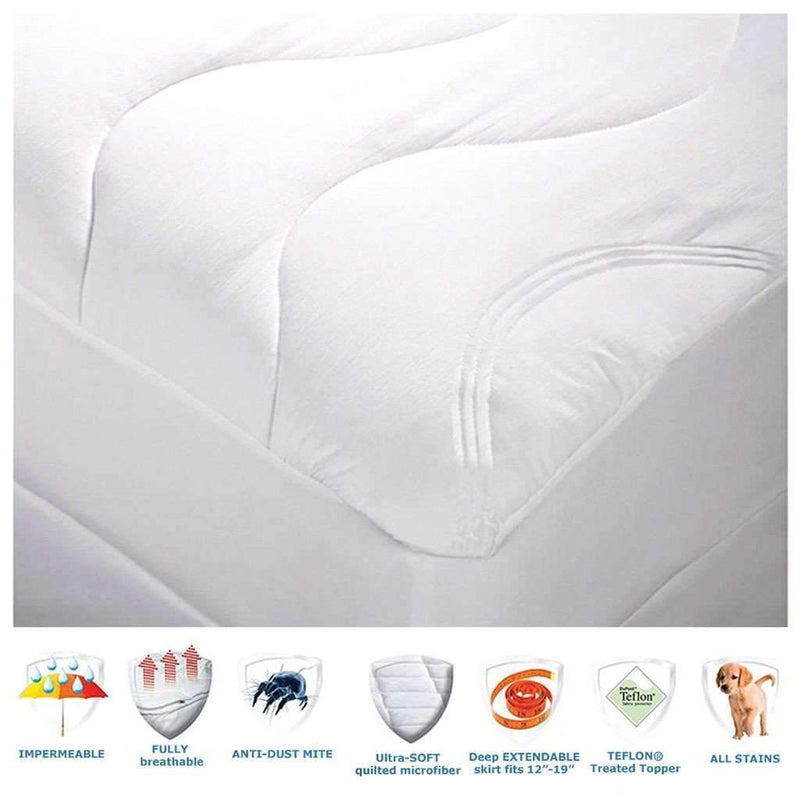Preference Mattress Pad - Magasins Hart | Hart Stores