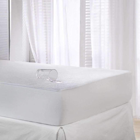 Water Proof Fleece Mattress Protector