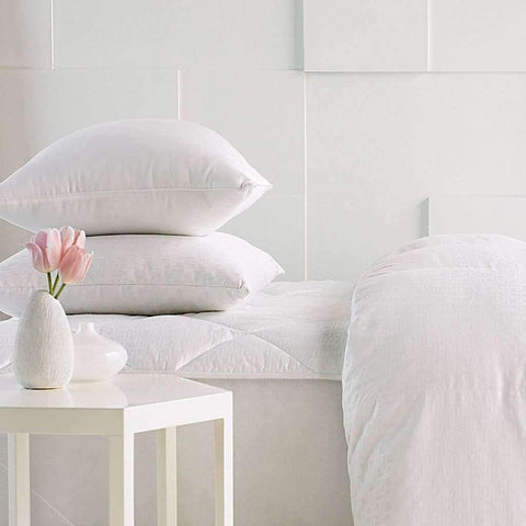 Jumbo Polyester Pillow Shell