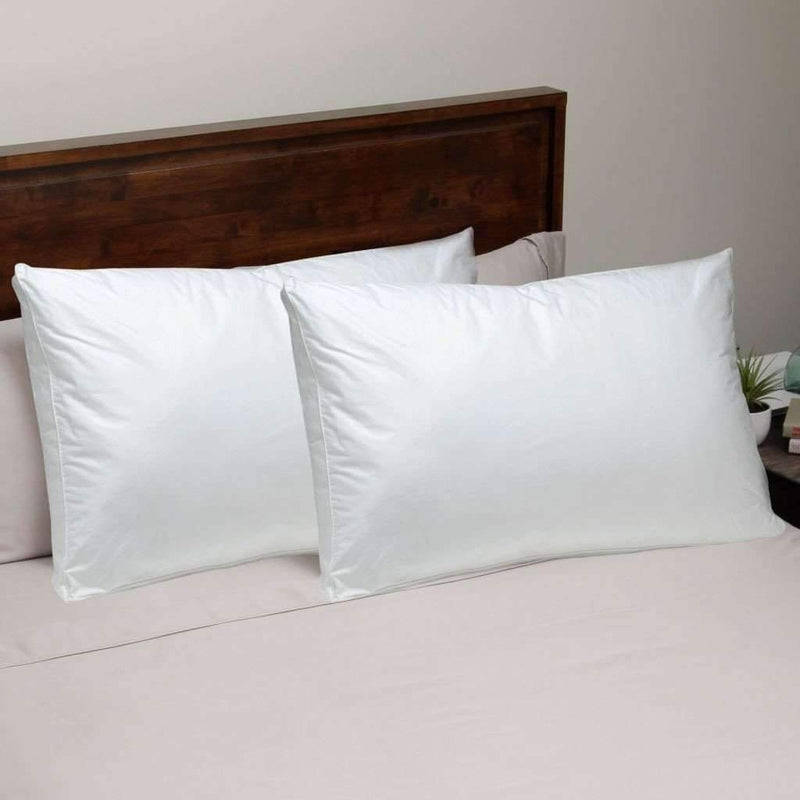 Microfiber Feather Pillow - Magasins Hart | Hart Stores