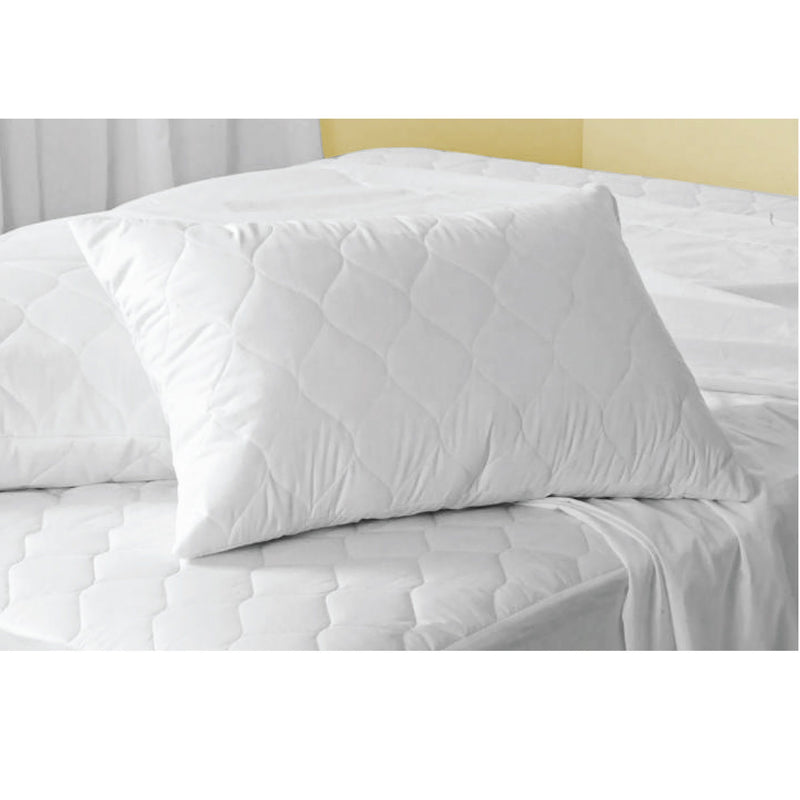 Anti-Bacterial Pillow Protector -  2-Pack - Magasins Hart | Hart Stores