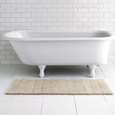 Lauren Taylor - Memory Foam Bath Runners