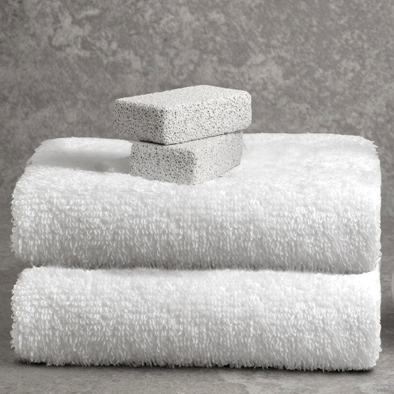Adrien Lewis - Egyptian Cotton Combed Bath Sheets - Magasins Hart | Hart Stores