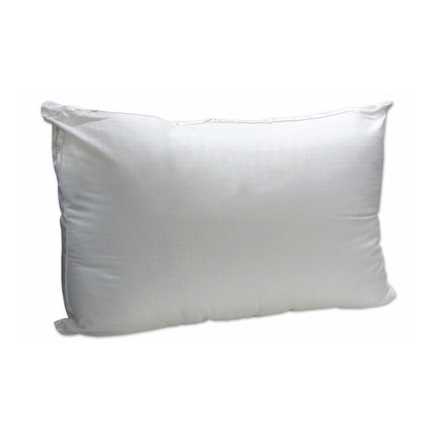 Maison Condelle - Satin Gusseted Cotton Pillow