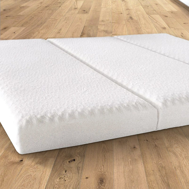 Maison Blanche | Foldable Memory Foam Mattress