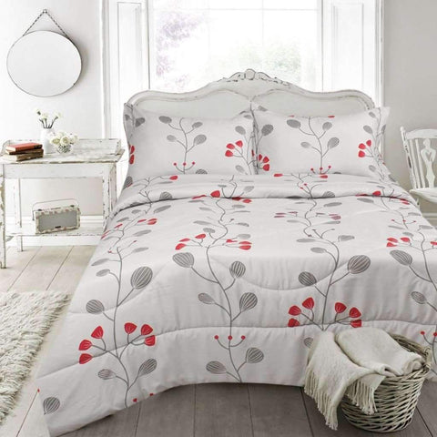 Lauren Taylor - Java 3 Piece Comforter Set, King