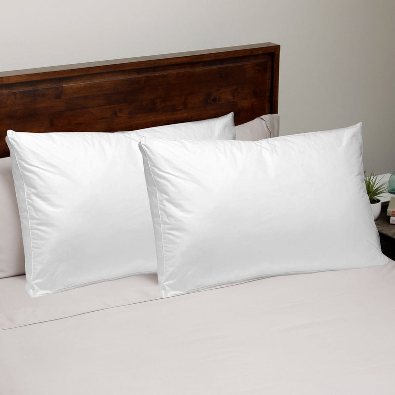 Studio 707 - Urban Microfiber Gusseted Pillow - Magasins Hart | Hart Stores