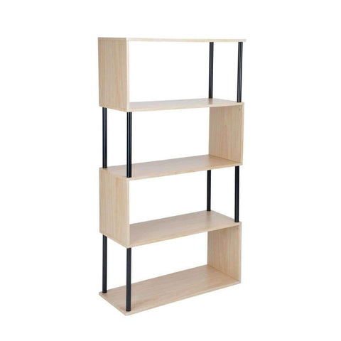 Studio 707 - Ancel 4 Tier Shelf, Natural
